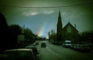 Bruff rainbow