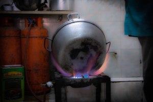 Afghan Pot