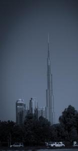 Burj K
