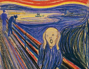 Munch - Scream