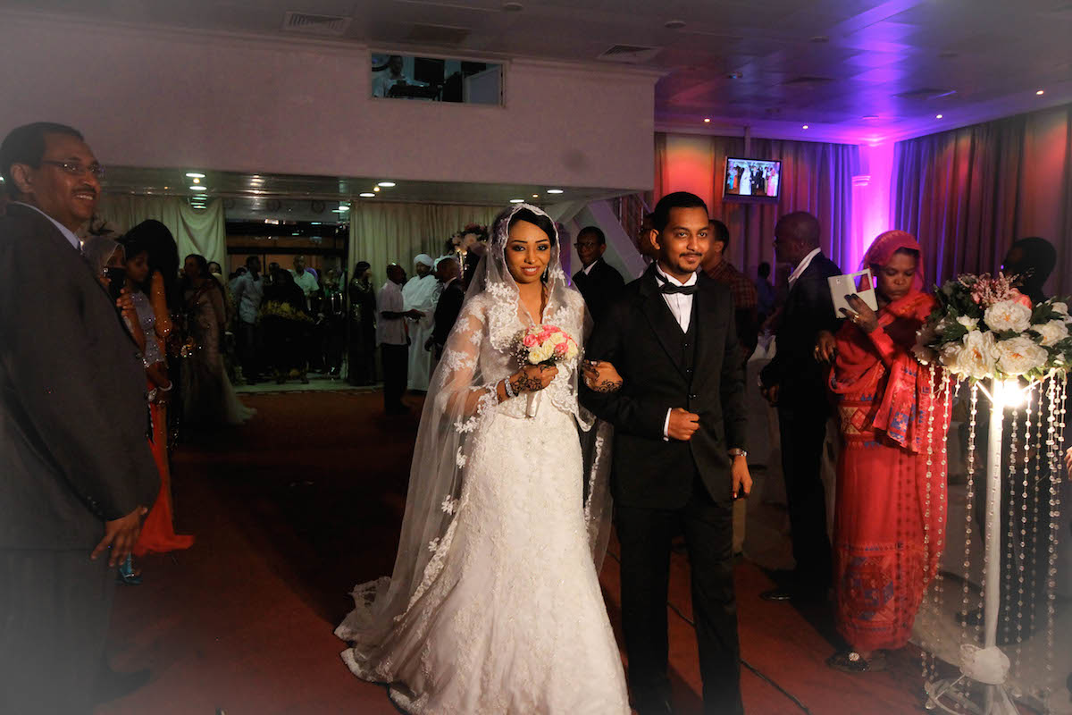 Sudanese wedding rituals and traditions - Img 6269